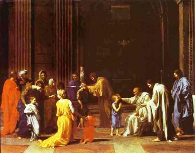The Confirmation 1649