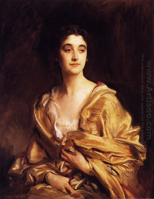 The Countess Of Rocksavage Sybil Sassoon 1913