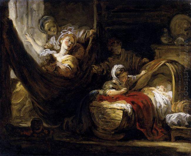 The Cradle 1765