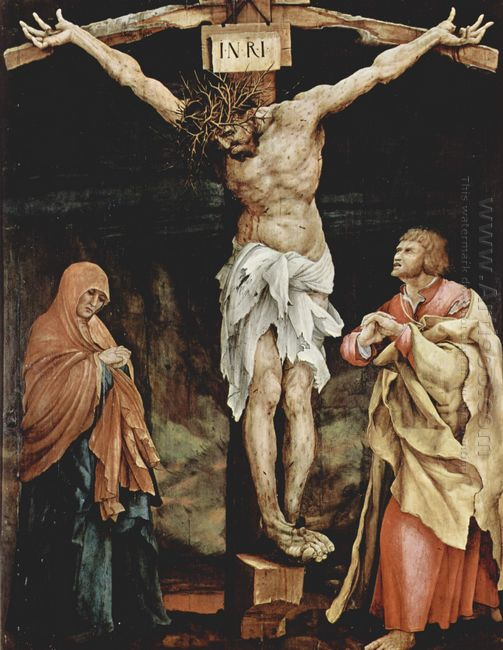 The Crucifixion 1524