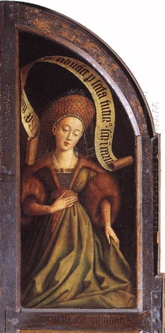 The Cumaean Sibyl 1432