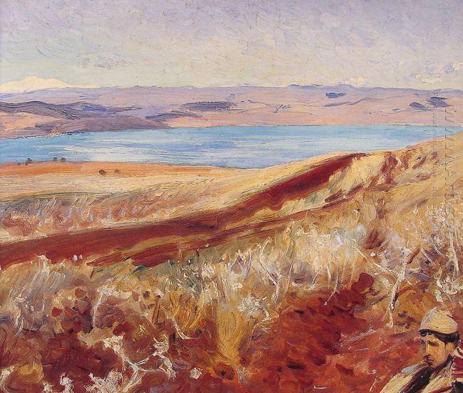 The Dead Sea 1905