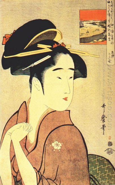 The Geisha Kamekichi