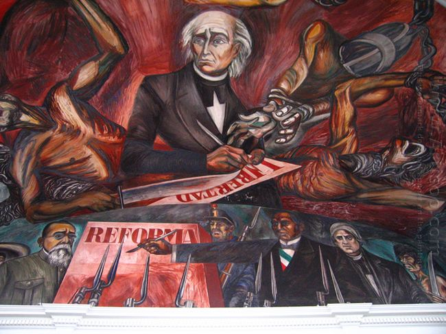 The Great Mexican Revolutionary Law And The Freedom Of Slaves 19