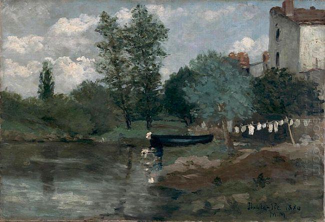 The High Island 1880