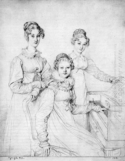 The Kaunitz Sisters