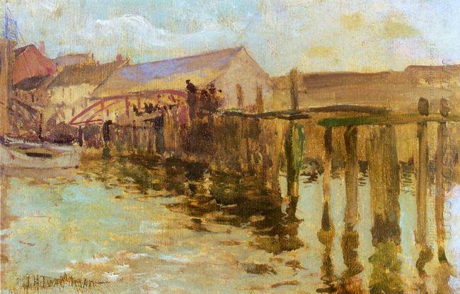The Landing Newport