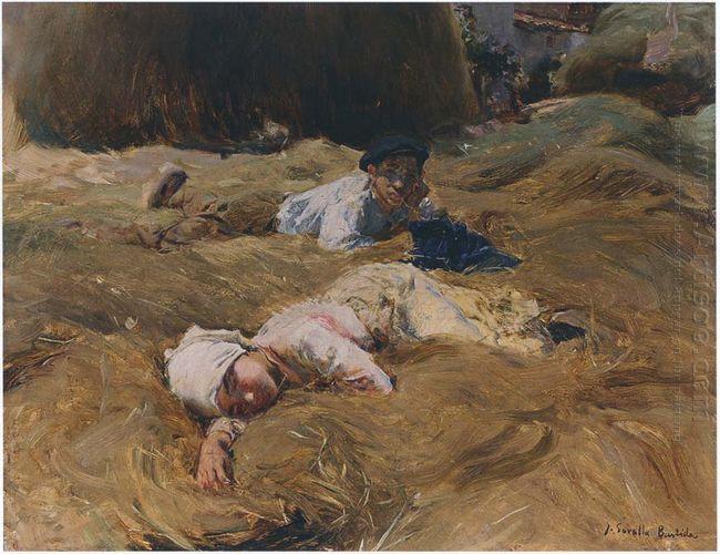 The Nap Asturias 1903