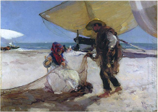 The Net 1893