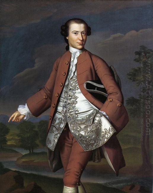 Theodore Atkinson Jr 1758
