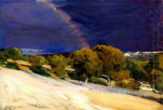 The Rainbow 1907