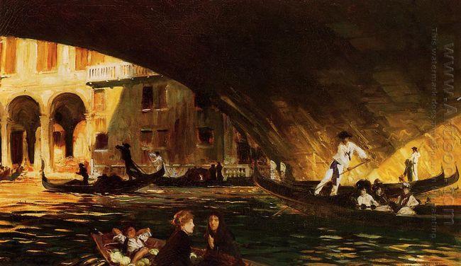 The Rialto 1911