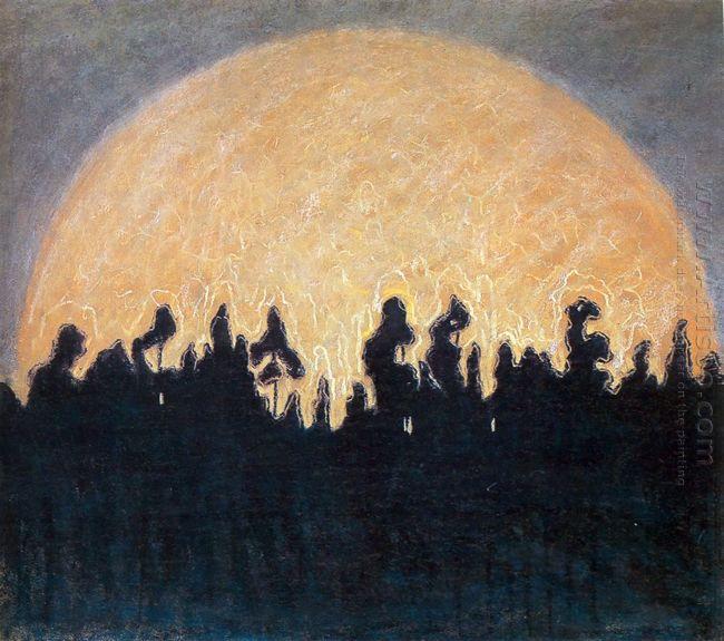 The Sun 1907