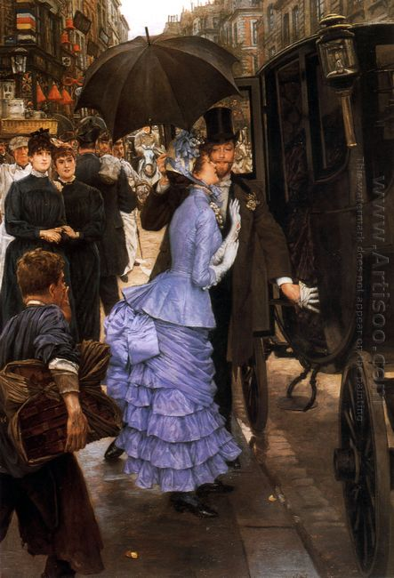 The Traveller 1885