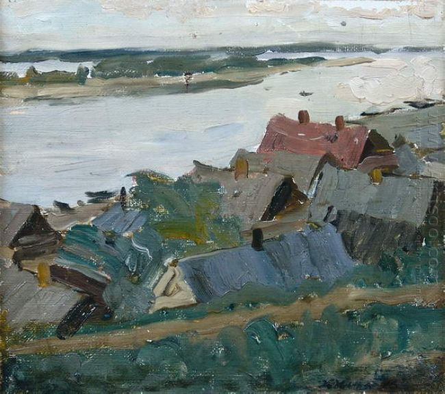 The Village On The River