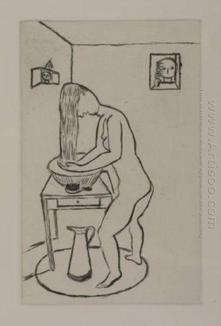 Toilette 1994