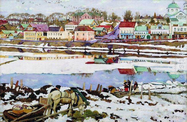 Torjok 1914