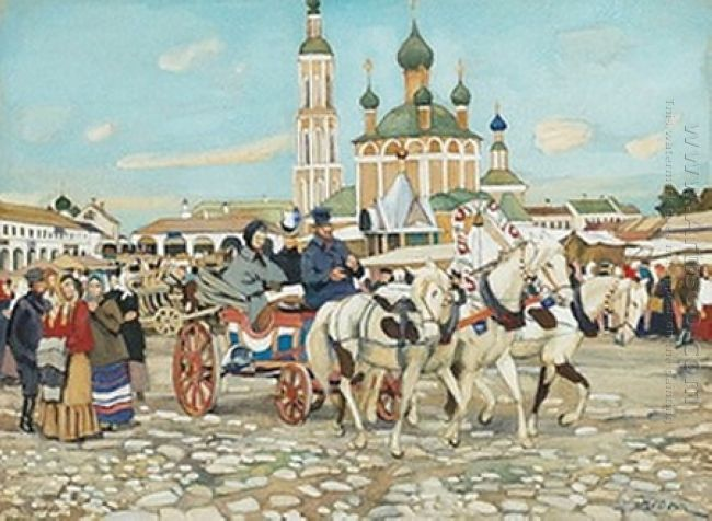 Triple In Uglich 1913 2