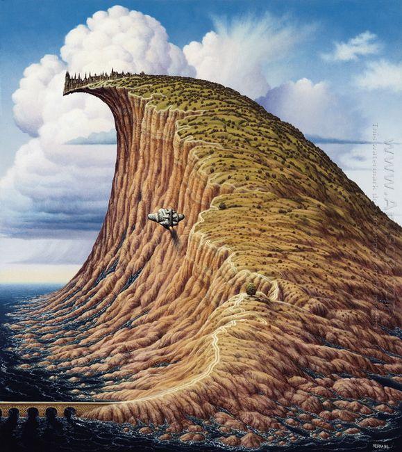 Tsunami 1998