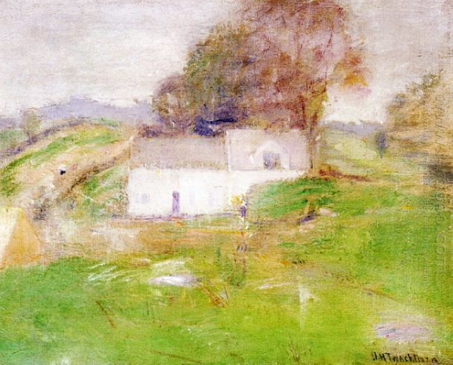 Twachtman S House