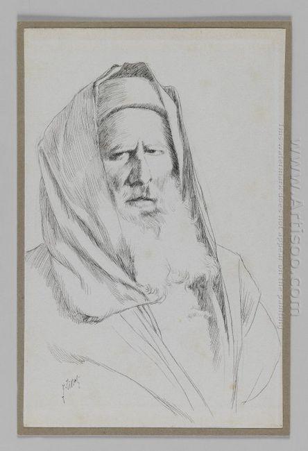 Type Of Jew 1889 2