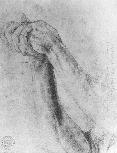 Upper Arm Study 1514
