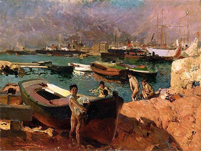 Valencia 1910