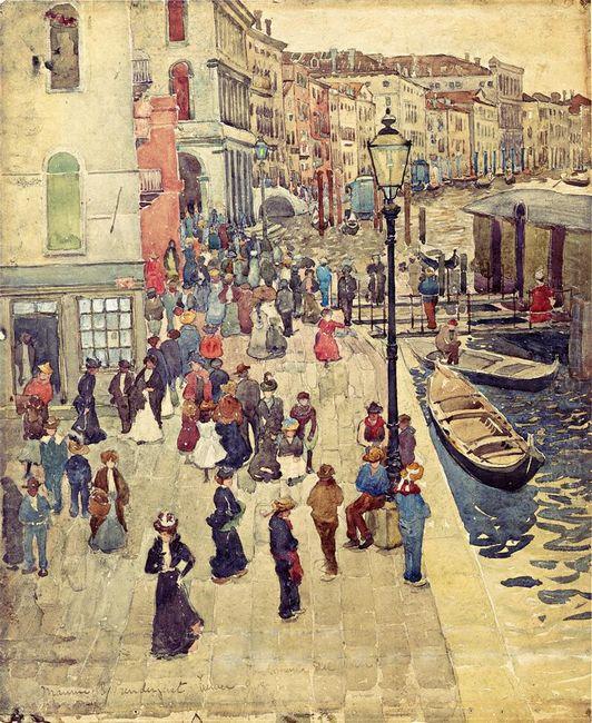 Venice 1898