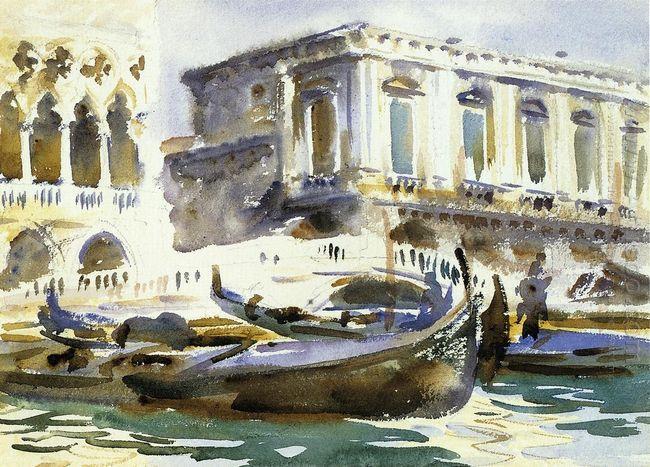 Venice The Prison