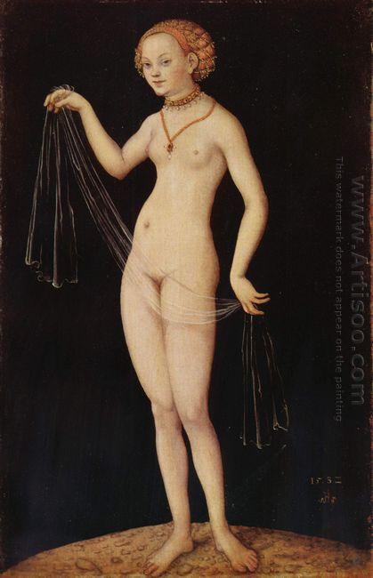 Venus 1532