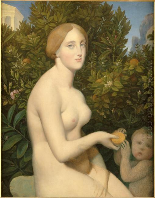 Venus At Paphos