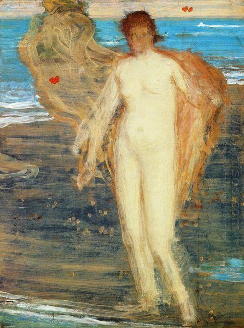 Venus With Organist