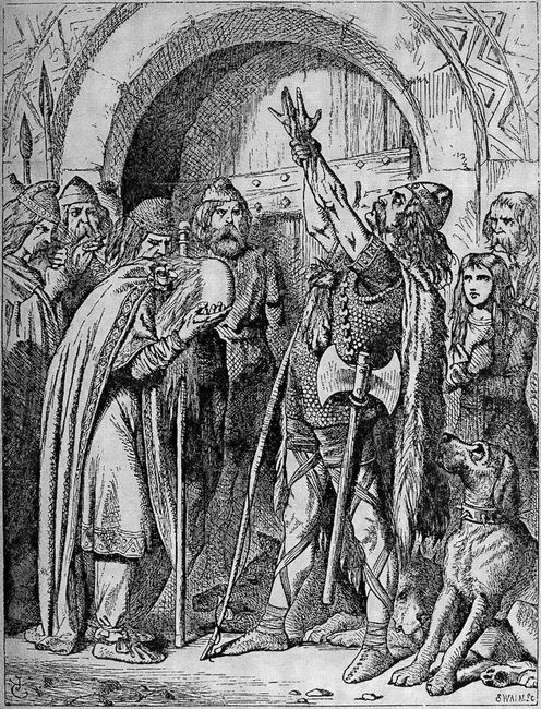 Victorian Book Illustration