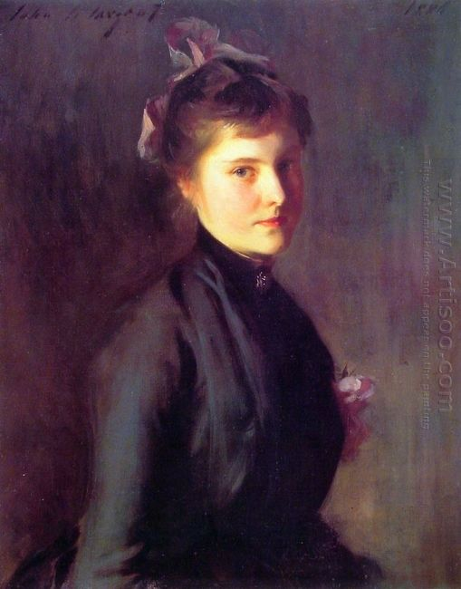 Violet 1886