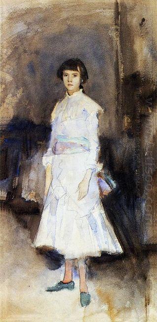 Violet Sargent 1