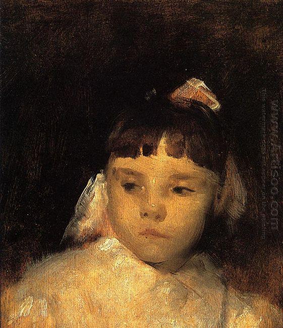 Violet Sargent
