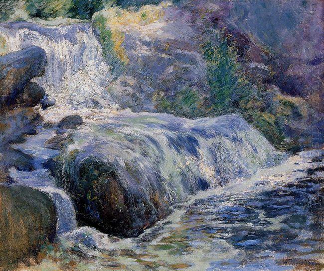 Waterfall 1899