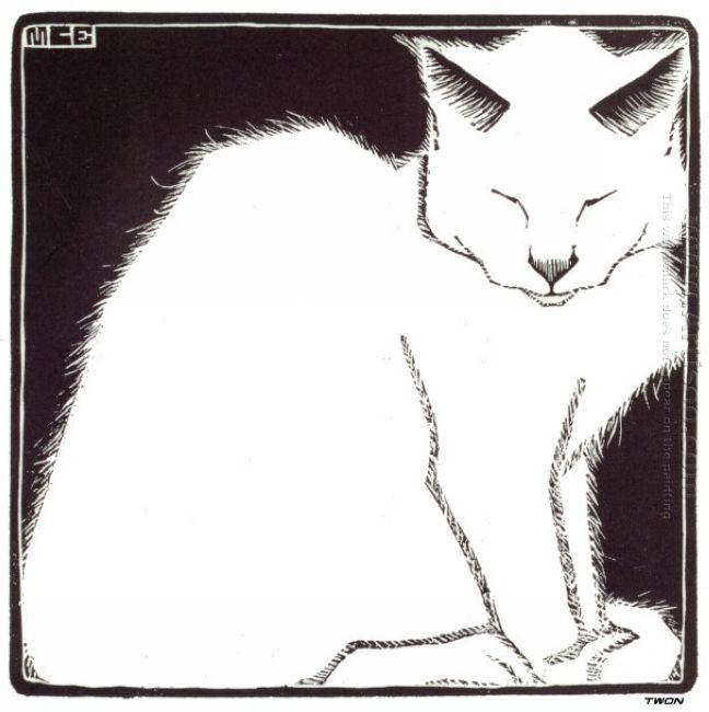 White Cat I