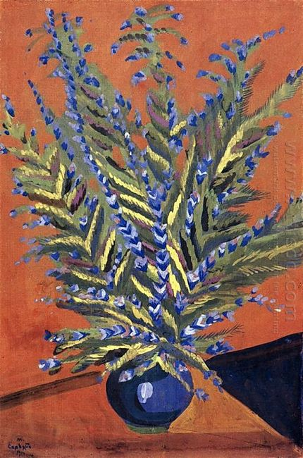 Wildflowers 1916