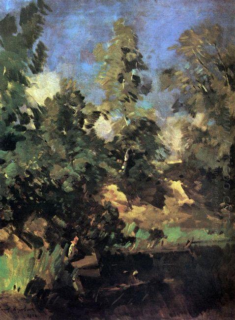 Wind 1916