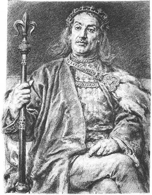 Wladyslaw Iii Laskonogi