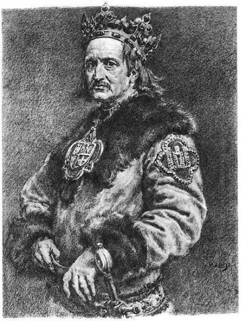 Wladyslaw Jagiello 1