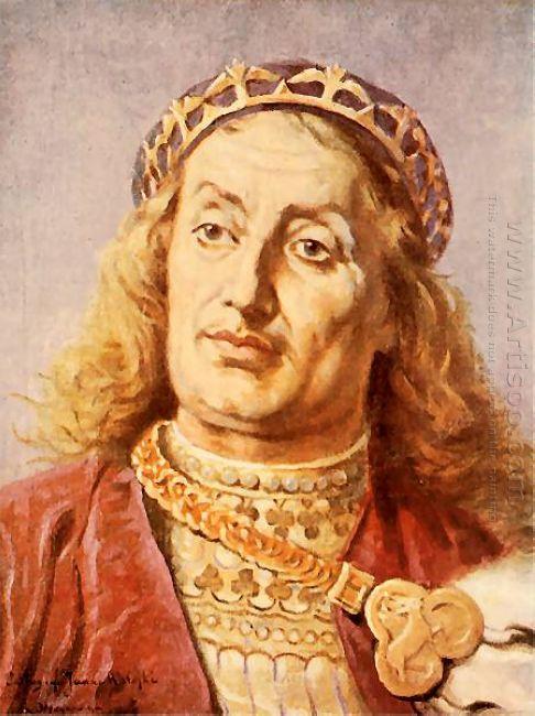 Wladyslaw Laskonogi