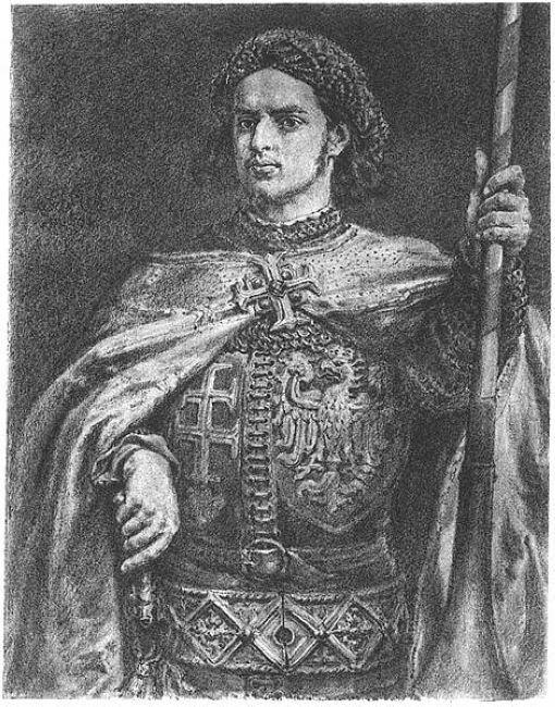Wladyslaw Of Varna 1