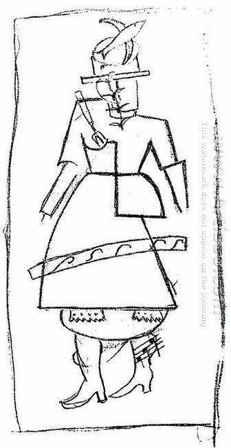 Woman 1916