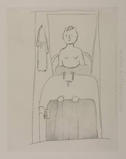 Woman In Bathtub 1994