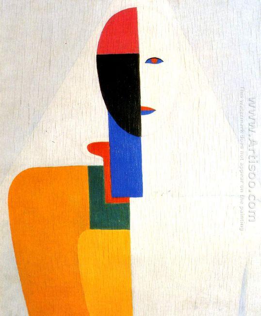 Woman Torso 1932