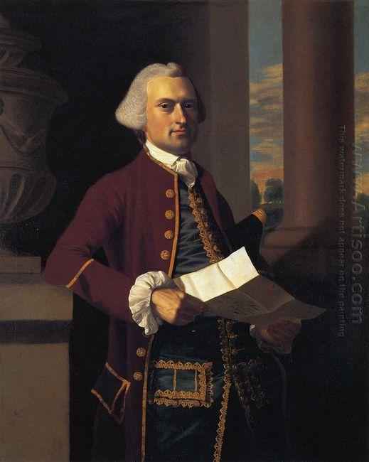 Woodbury Langdon 1767