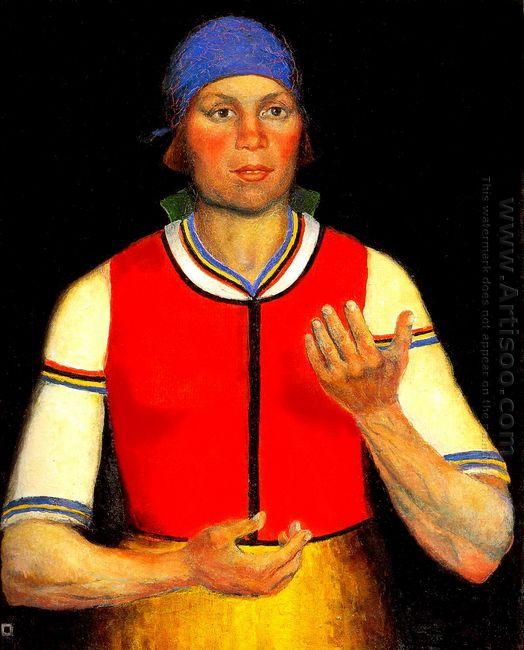 Worker 1933
