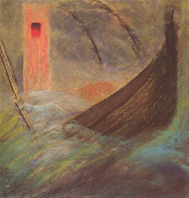 Wrath Ii 1904
